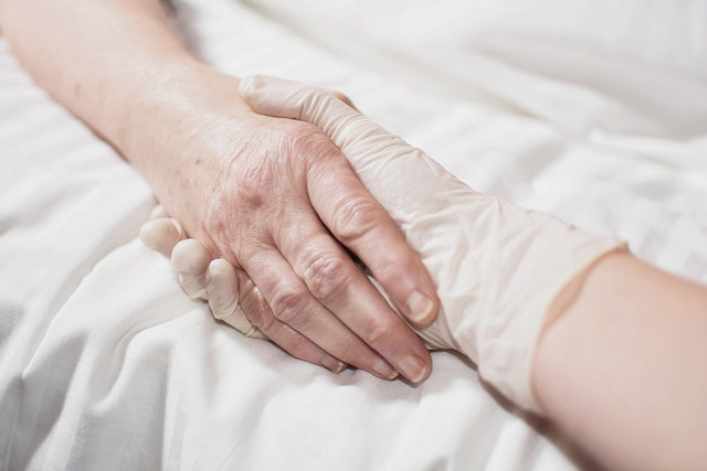 Assisted Suicide legislation passes in Canada