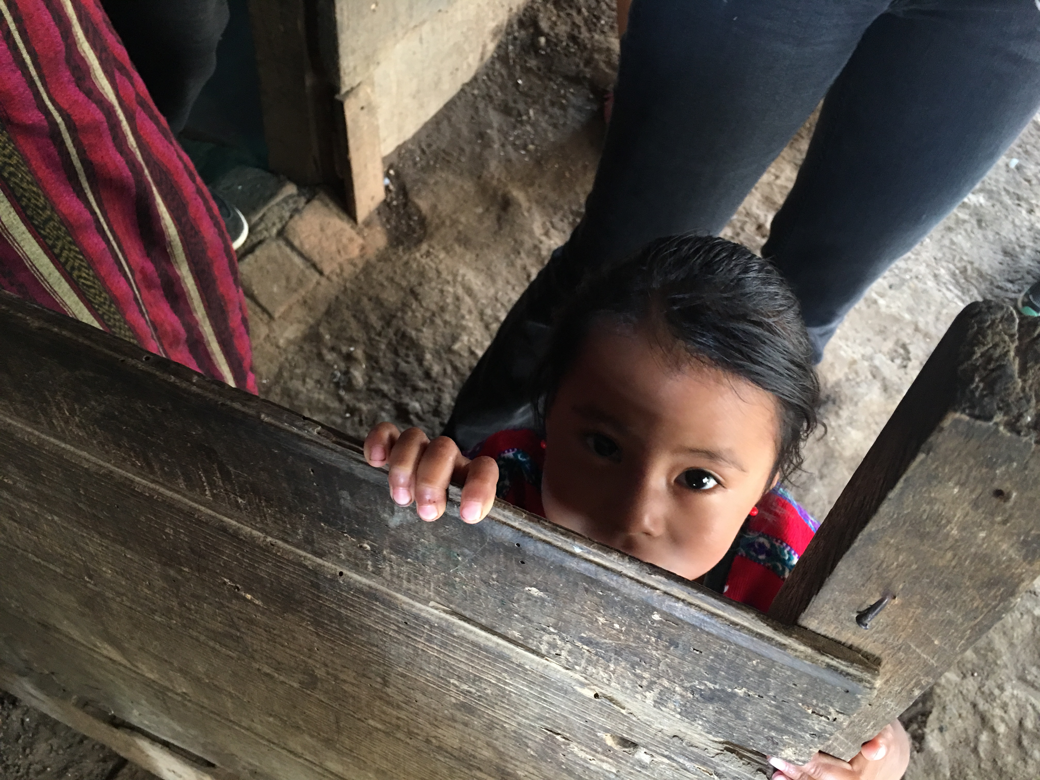 Orphan care alliance gains strength in Guatemala