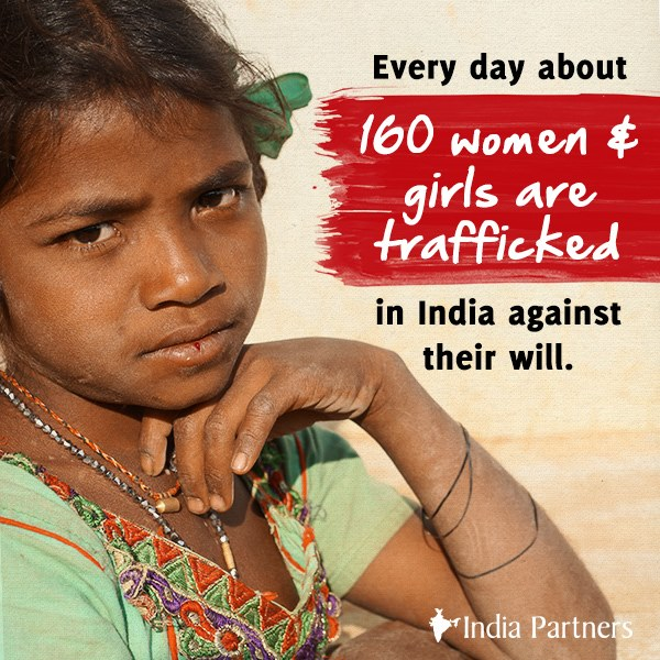 Human Trafficking in India and Those Fighting It