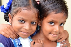 India Partners equips women with the tools they need to provide for their families.
