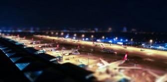 Istanbul Ataturk Airport (Photo courtesy of Bulent KAVAKKORU via Flickr)