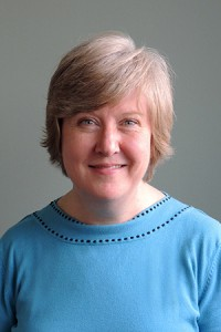 Michele Shoun, director of Ministry Outreach at Life Matters Worldwide.