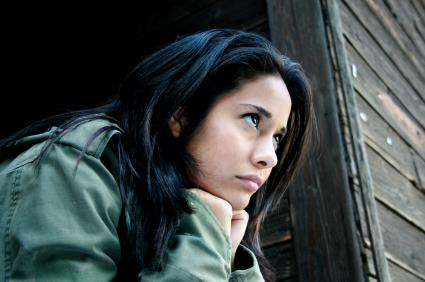 Native teens living among suicide epidemic finding Hope