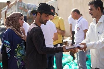 Lebanon: An Ongoing Story