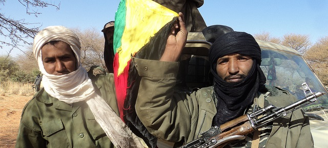 Al-Qaeda Extremists in Mali Maintain Power Despite Peace Talks