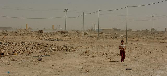 Iraq military liberates Fallujah from ISIS