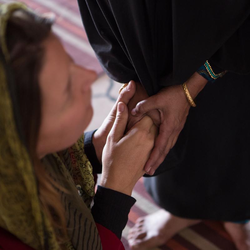 Muslim Testimonials Shed Light on Prayer Needs