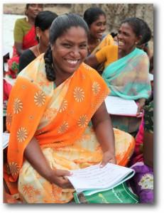 (Photo courtesy of Mission India)