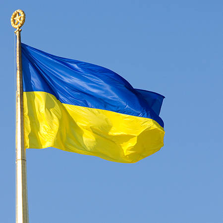 OM's pyrolysis project to transform Ukraine's trash and hearts