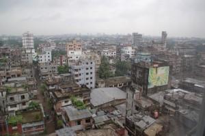 View of Dhaka, Baghdad (Photo courtesy of Marufish via Flickr)
