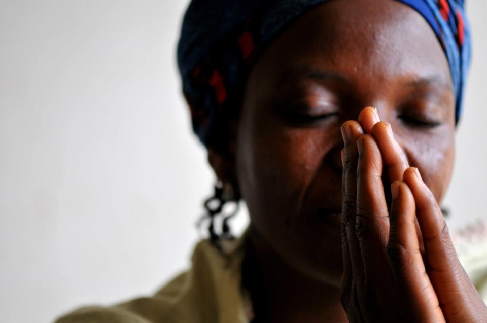 Deaf Bible's texting resource spurs prayer for the Deaf