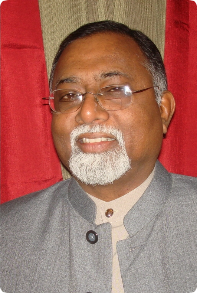 Dr. Ravi Jayakaran.