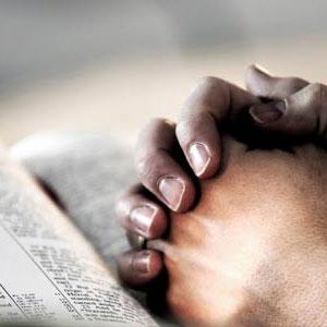 Community Bible Engagement encouraging faith responses