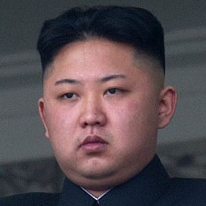 kimjongunbiographycom
