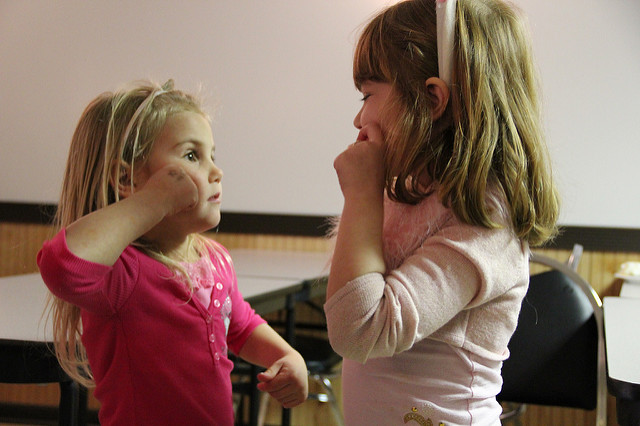 International Week of the Deaf kicks off today