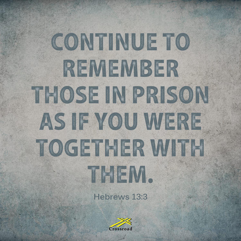 Crossroad leading captives worldwide into spiritual freedom