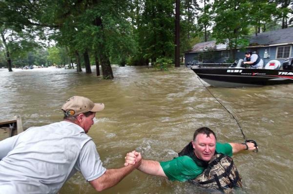 Louisiana; where do we start?
