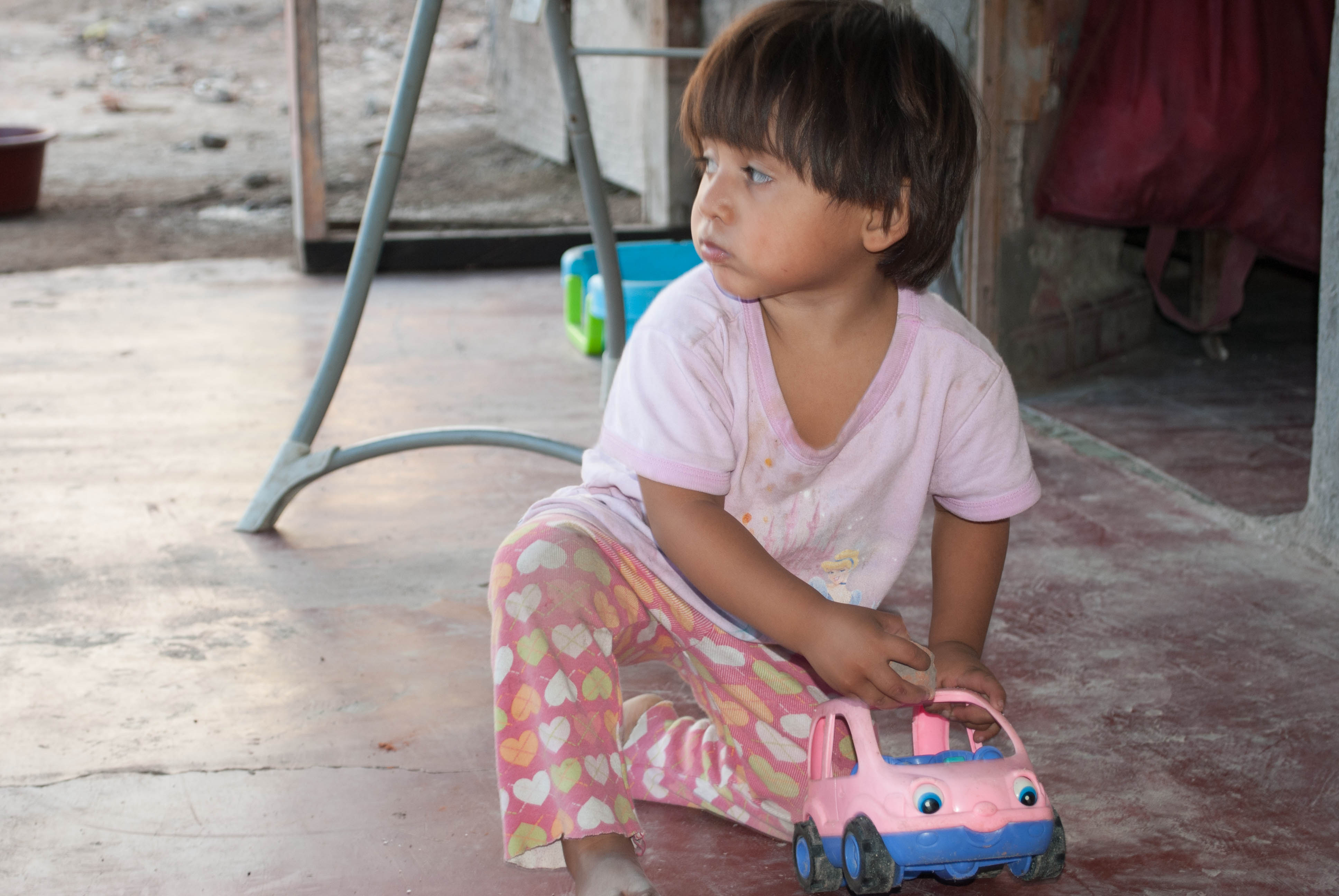 Pilot program in Honduras focuses on foster care