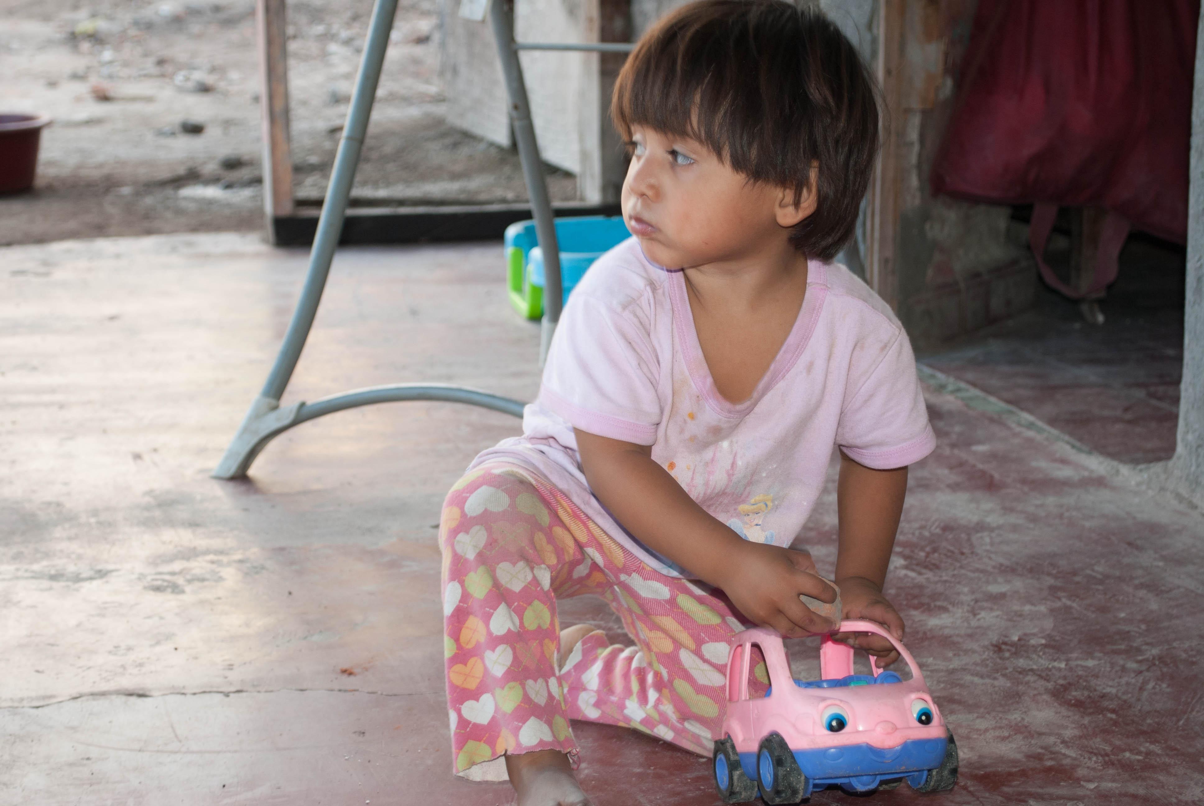 Pilot program in Honduras focuses on foster care