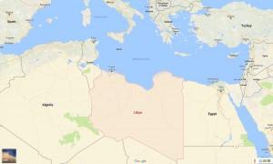 (Map data ©2016 Google, Inst. Geogr. Nacional, Mapa GISrael, ORION-ME)