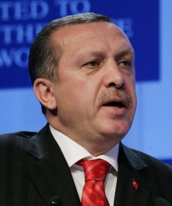 Turkish President Recep Tayyip Erdogan (Image Courtesy: World Economic Forum, Licensed under the Creative Commons Attribution-Share Alike 2.0 Generic | Wikimedia Commons)