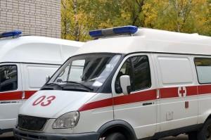 ambulance-hospital-red cross-van