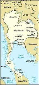 (Map courtesy Asian Access)