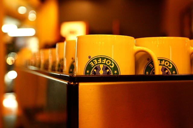 Starbucks, the deaf community, and ministry