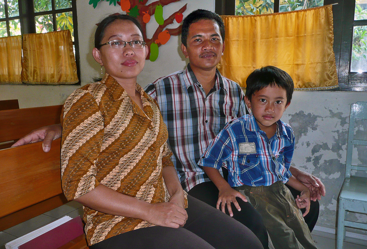 Christians in Indonesia stand strong despite violent threats