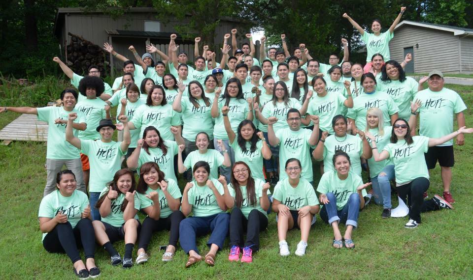 Discipleship: A year-round mission