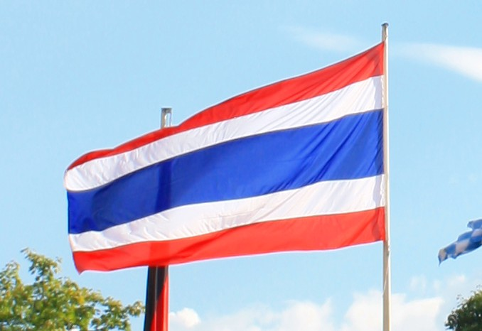 Thailand: of bombings, change and hope