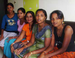 Vision Beyond Borders says the women are looked at with little value. (Photo courtesy of Vision Beyond Borders.)