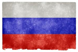 (Photo Courtesy Nicolas Raymond via Flickr) Russian Grunge Flag.