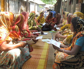 Transforming the lives of women in Bangladesh through literacy