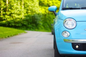 Awareness is like the 'blue car effect'.