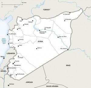 syria-map-pixabay