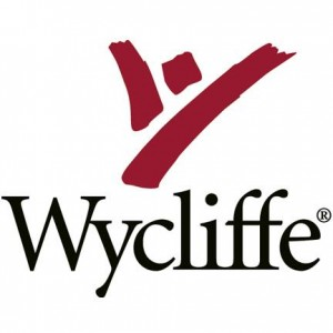 Image courtesy of Wycliffe USA.