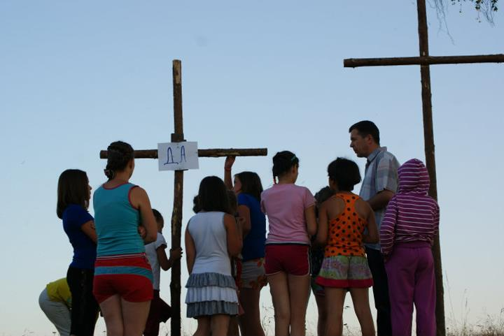 Summer camps come to an end, but ministry continues