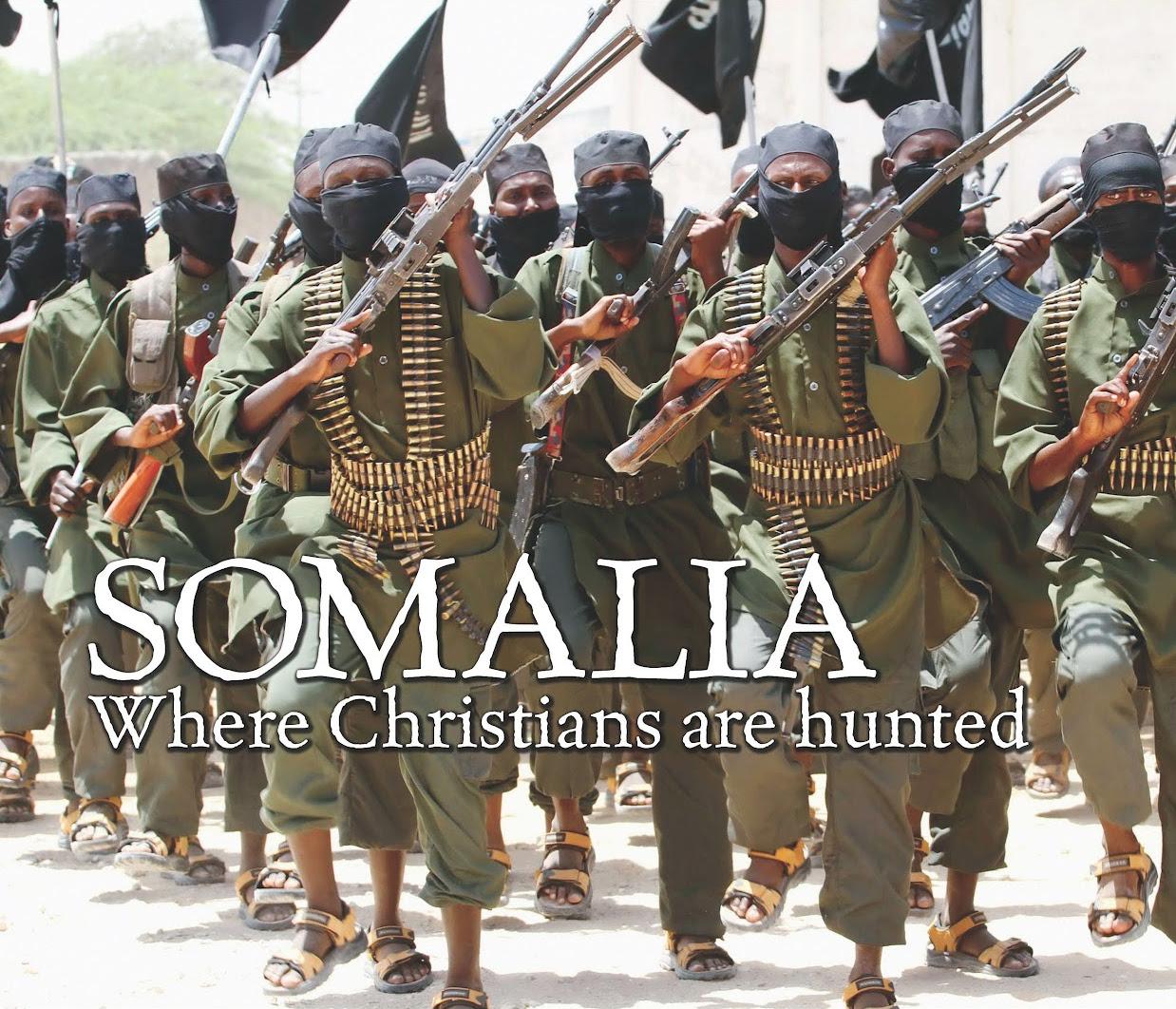 Somalia enters freefall following ISIS, al-Shabaab flurry