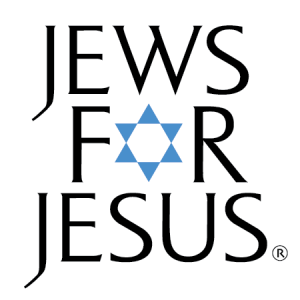 Image courtesy of Jews for Jesus via Facebook.