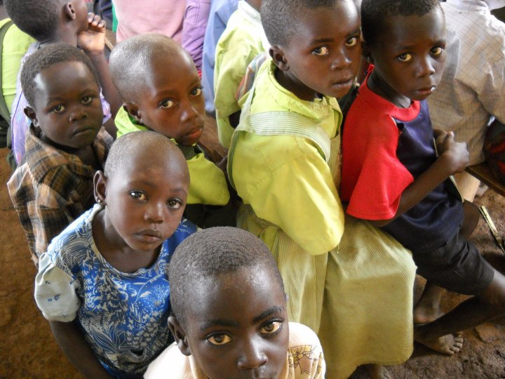 Counseling ministry introduces AIDS orphans to freedom, purpose