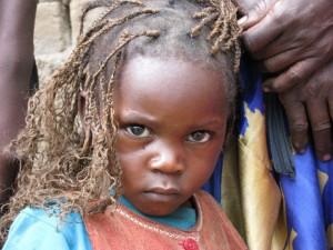 La esclavitud espiritual en África oriental