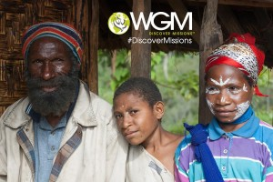 World Gospel Mission works in several countries around the world. (Photo courtesy of World Gospel Mission).