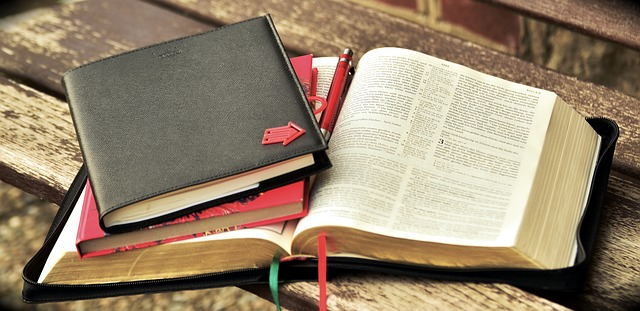 Bring Your Bible to School Day opens faith conversations