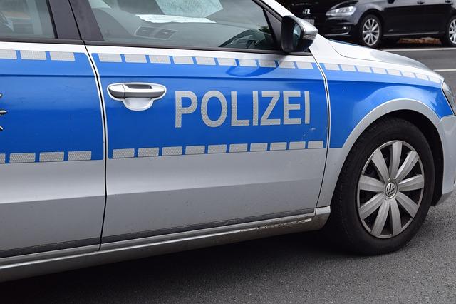 Refugees foil terror plot in Germany