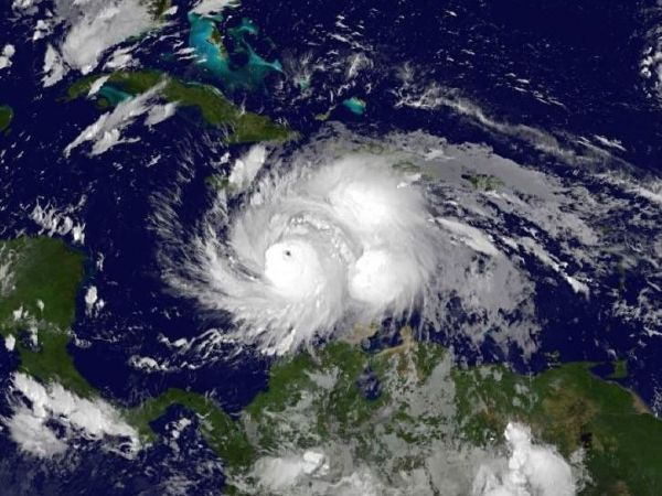 Hurricane Matthew: what's next for Haiti?
