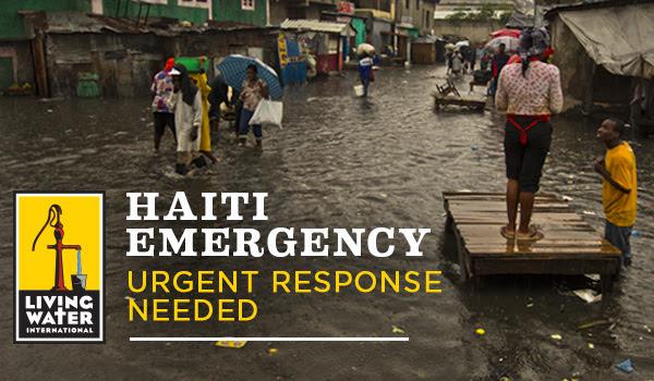 Haiti in trouble in hurricane aftermath