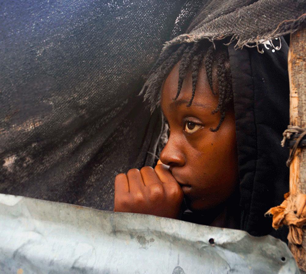 Haiti: cholera surge concerns