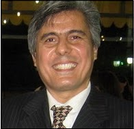 Pastor Behnam Irani (Photo courtesy of Voice of the Martyrs Canada)