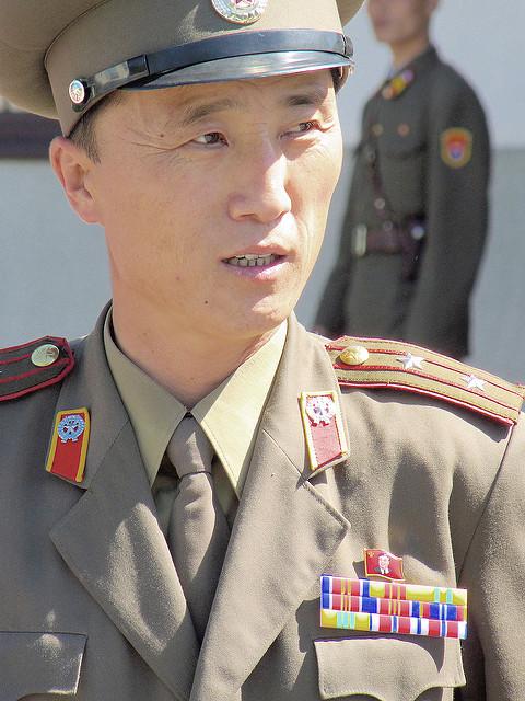 U.S. ramps up pressure on North Korea